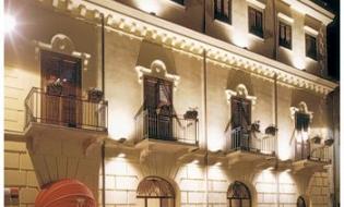 2 Notti in Hotel a Alcamo